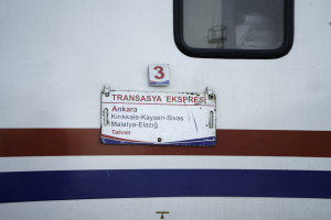 Trans-Asia-Express