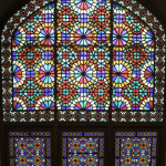 Yazd - Pavillion