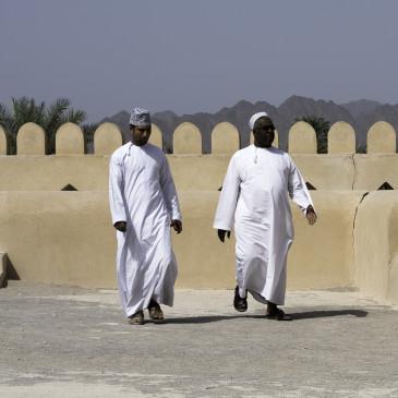 Eine Woche durch den Oman