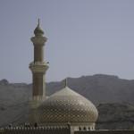 Qaboos-Moschee Nizwa