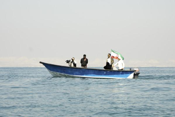 Iranisches Staatsfernsehen