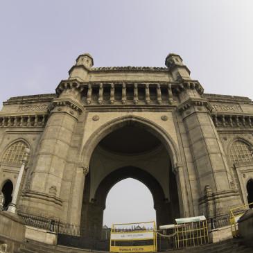2 Tage in Mumbai – Überleben in der Mega-City