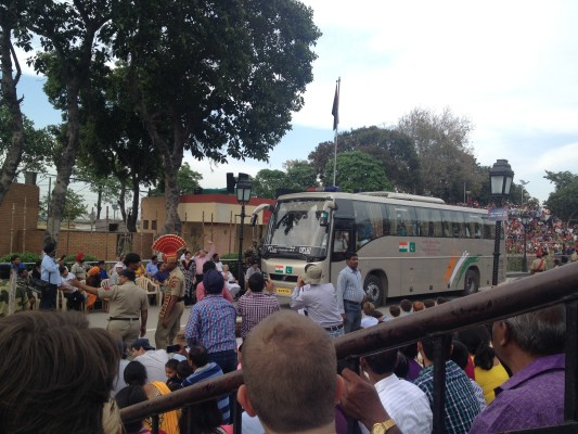 letzter Bus