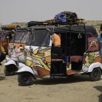 jaisalmer Rickshaw-Run