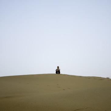 Jaisalmer – am Rande der Wüste