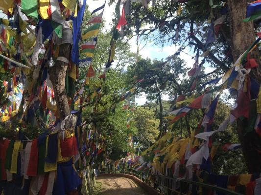 Observatory Hill Darjeeling
