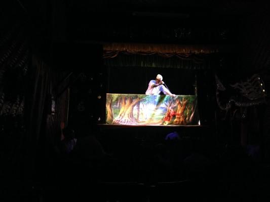 Marionettenteater