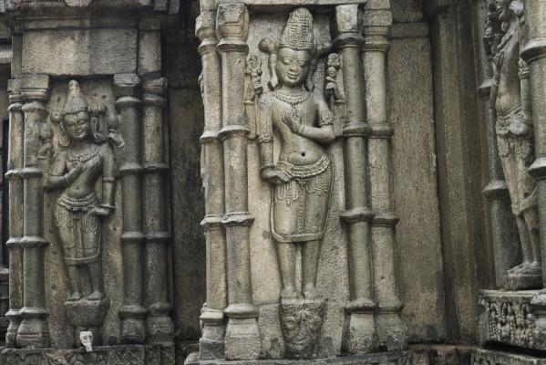 Kamakhya Tempel