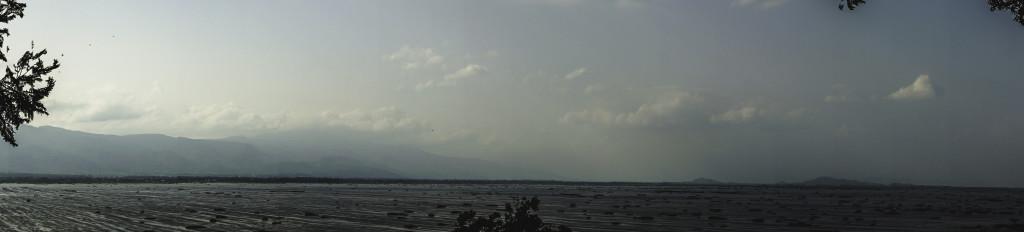 imphal - loktak lake