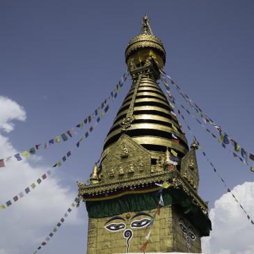 Namaste Nepal – Namaste Kathmandu