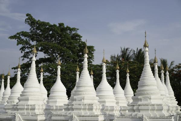 Kuthodaw Paya