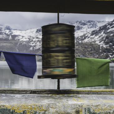 Sikkim – zurück in den Bergen